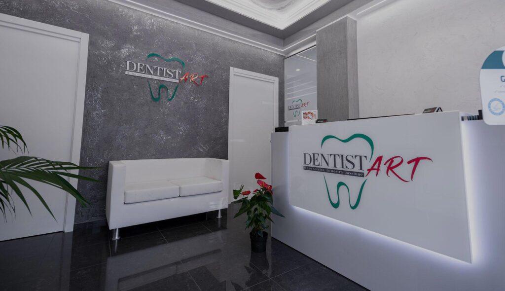 studi odontoiatrici roma